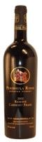 Peninsula Ridge Cabernet Franc Reserve 2002, Niagara Peninsula Bottle