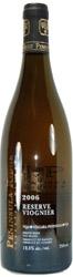 Peninsula Ridge Viognier Reserve 2006, Niagara Peninsula Bottle