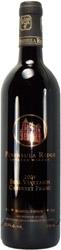 Peninsula Ridge Cabernet Franc, Beal Vineyard 2004, Niagara Peninsula Bottle