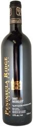 Peninsula Ridge Merlot 2007, Niagara Peninsula Bottle