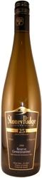 Stoney Ridge Gewurztraminer 2008, Niagara Peninsula Bottle
