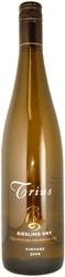 Hillebrand Trius Riesling Dry 2008, Niagara Peninsula Bottle