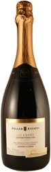 Pellerer Estate Ice Cuvee, Niagara Peninsula Bottle