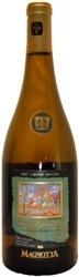 Magnotta Chardonnay 2007, Niagara Peninsula Bottle
