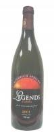 Legendsrich Apricot 2001 2001, Four Mile Creek Bottle