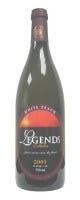 Legendse Peach 2001 2001, Four Mile Creek Bottle