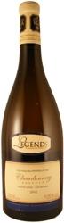 Legends Chardonnay Reserve 2002, Niagara Peninsula Bottle