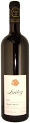 Lailey Cabernet Merlot, Np 2006, Niagara Peninsula Bottle