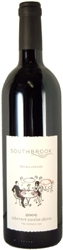 Southbrook Cabernet Merlot Shiraz 2006, Ontario Bottle