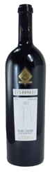 Colio Cev Cabernet Sauv Signature 2002, Lake Erie North Shore Bottle