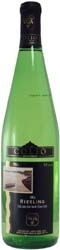 Colio Ce Riesling 2006, Lake Erie North Shore Bottle