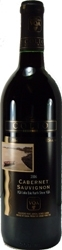 Colio Ce Cabernet Sauvignon 2006, Lake Erie North Shore Bottle