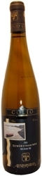 Colio Ce Gewurztraminer 2006, Lake Erie North Shore Bottle