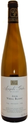 Angels Gate Vidal Blanc 2006, Ontario Bottle
