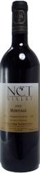 Niagara College Meritage 2005, Niagara Peninsula Bottle
