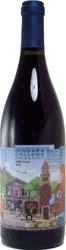 Niagara College Pinot Noir 2006, Ontario Bottle