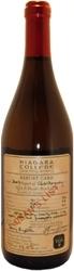 Niagara College Dean`s List Chardonnay 2007, St. Davids Bench Bottle