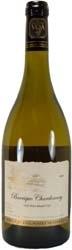 Pelee Island Barrique Chardonnay 2005, Pelee Island Bottle