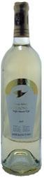 Pelee Island Sauvignon Blanc 2007, Ontario Bottle