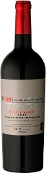 Wayne Gretzky Estate Series Cabernet Merlot 2007, Niagara Peninsula Bottle