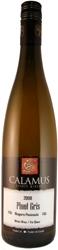 Calamus Pinot Gris 2008, Niagara Peninsula Bottle