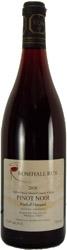 Rosehall Run Pinot Noir, Rosehall Vineyards 2006, Prince Edward County Bottle