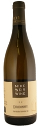 Mike Weir Mike Weir Chardonnay 2007, Niagara Peninsula Bottle