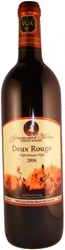 Sprucewood Shores Deux Rouge 2006, Lake Erie North Shore Bottle