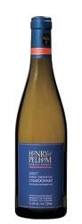 Henry Of Pelham Barrel Fermented Chardonnay 2007, VQA Niagara Escarpment Bottle
