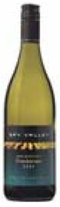 Spy Valley Chardonnay 2008, Marlborough, South Island Bottle