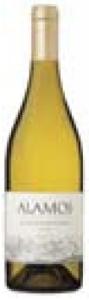 Alamos Chardonnay 2009, Mendoza Bottle