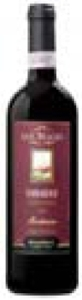 San Biagio Montersino Barbaresco 2006, Docg Bottle