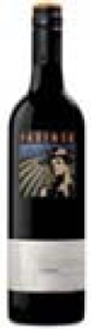 Paringa Shiraz 2008, Riverland, South Australia Bottle