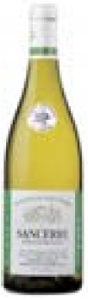 Domaine De Saint Pierre Sancerre 2008 Bottle