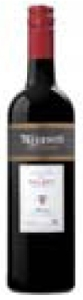 Trivento Reserve Malbec 2008, Mendoza Bottle