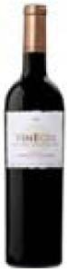 Vinecol Organic Cabernet Sauvignon 2008, Mendoza Bottle