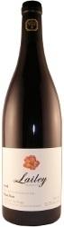 Lailey Pinot Noir 2008, VQA Niagara Peninsula Bottle