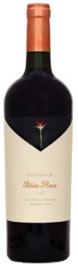 Lindaflor Petite Fleur 2007, Uco Valley, Mendoza Bottle