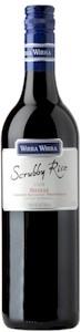 Wirra Wirra Scrubby Rise Shiraz/Cabernet Sauvignon/Petit Verdot 2008, South Australia Bottle