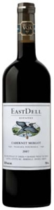 Eastdell Estates Cabernet/Merlot 2007, VQA Niagara Peninsula Bottle