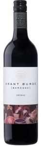 Grant Burge Barossa Shiraz 2008, Barossa, South Australia Bottle