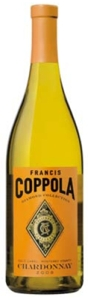 Francis Coppola Diamond Collection Gold Label Chardonnay 2008, Monterey County Bottle