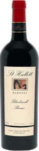 St. Hallett Blackwell Shiraz 2008, Barossa, South Australia Bottle