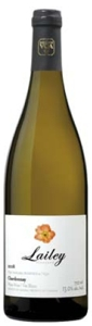 Lailey Chardonnay 2008, VQA Niagara Peninsula Bottle