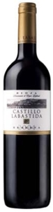 Castillo Labastida Reserva 2004 Bottle