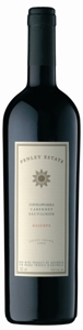 Penley Estate Reserve Cabernet Sauvignon 2005, Coonawarra, South Australia Bottle