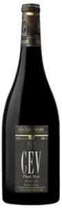 Colio Cev Pinot Noir 2007, VQA Ontario Bottle