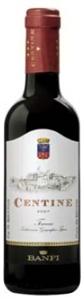 Banfi Centine 2007, Igt Toscana Bottle