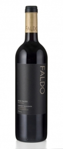 Nick Faldo Selection Cabernet Sauvignon 2008, Coonawarra, South Australia Bottle