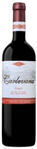 Carlevana Kagor Red Dessert Wine 2007 Bottle